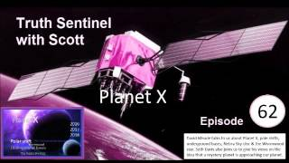 Is planet X approaching?