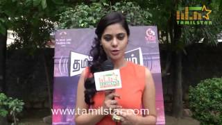 Bindu Madhavi at Tamiluku En Ondrai Aluthavum Press Meet