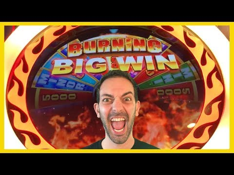 🔥Burning BIG WIN ➡ After Burner ✦ San Manuel Casino ✦ Brian Christopher Slots