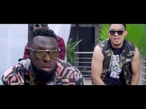Bracket - Celebrate ft. Timaya [Official Video]