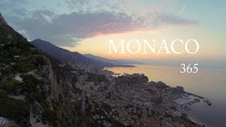 Partez en voyage à la découverte de Monaco