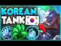 Download Lagu THE NEW WAY TO PLAY EKKO?! WIN ANY GAME AT 3 ITEMS WITH THIS KOREAN STRATEGY! - League of Legends Mp3 Free