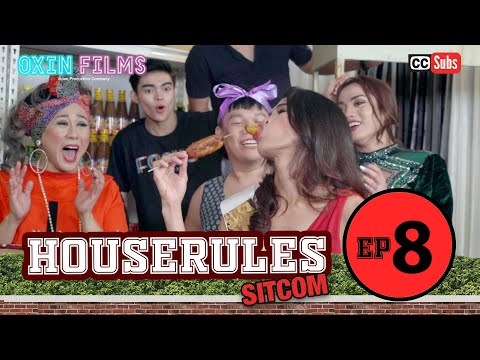 House Rules Sitcom | Episode 8
