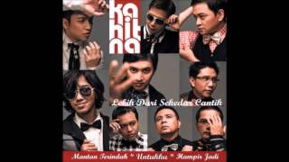Download lagu Kahitna Hampir Jadi Mp3