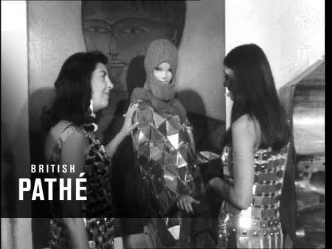 Fashions In Metal (1966)