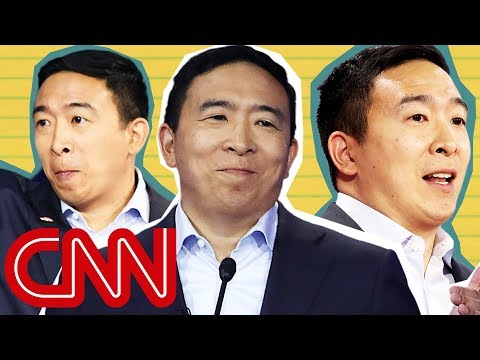 Andrew Yang on the Trump impeachment distraction