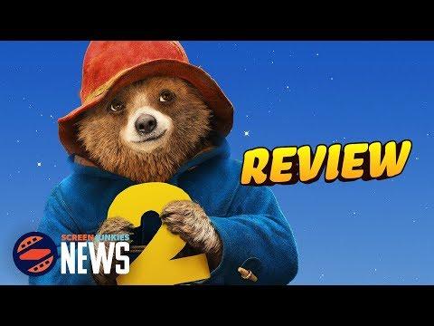 Paddington 2 - Review!
