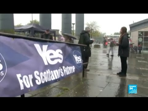 Écosse : 100.000 jeunes de 16 à 17 ans voteront lors du référendum