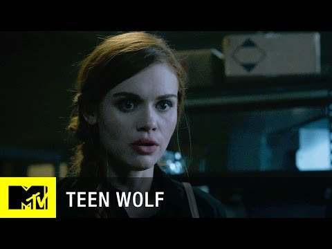 Teen Wolf 6.02 Clip