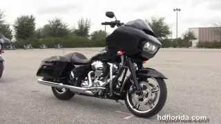9. New 2015 Harley Davidson Road Glide Special Review