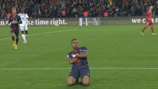The Day Kylian Mbappe Score 4 Goals in 13 Minutes! 😱