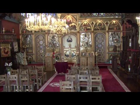 DIRECT Catedrala Paris, 11 iunie 2017