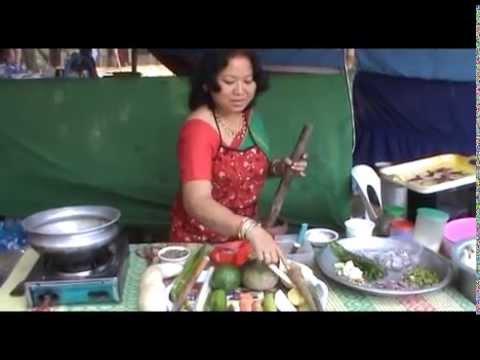 কিভাবে রান্না করবেন সুস্বাদু 'পাঁচন'….