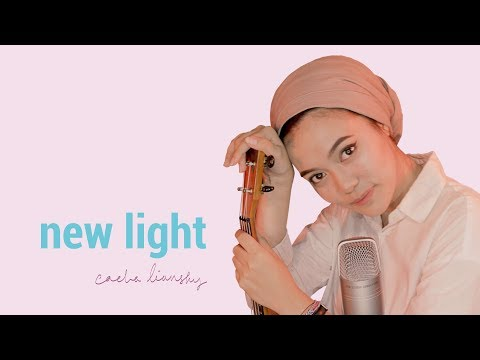 New Light (John Mayer) | Live Cover by Cacha Liansky