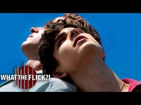 Call Me By Your Name - Official Movie Review