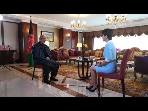 07/16/2018: Hamid Karzai: US presence in Afghanistan brings 'no peace and no security'