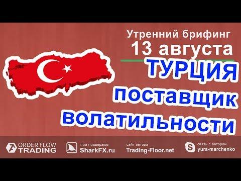 🌅 Утренний брифинг от 13 августа. 📈Прогноз рынка форекс и forts. EURUSD, GBPUSD, USDCAD, USDJPY онлайн видео