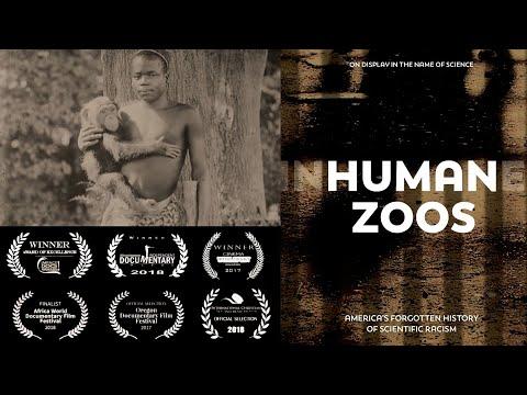 Human Zoos: America's Forgotten History of Scientific Racism