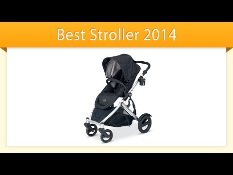 Best Baby Stroller 2014 | Review
