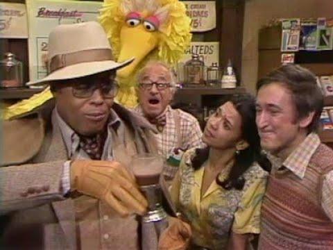 Sesame Street - Episode 1148 (James Earl Jones Visits; 1978)