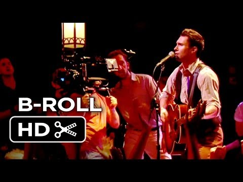 Begin Again (B-Roll)