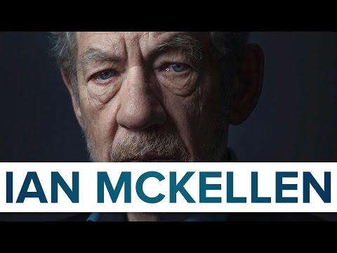 Top 10 Facts - Ian McKellen // Top Facts