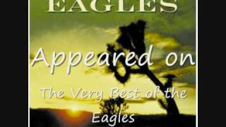 Eagles - Take It Easy (Lyrics)