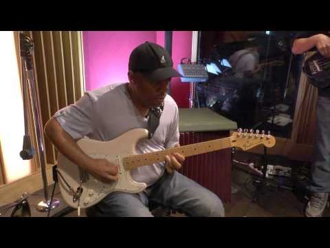 "Studio Jams #58 - ""Mister Magic"""