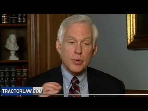 Farm Equipment Accident Attorney – John Gehlhausen
