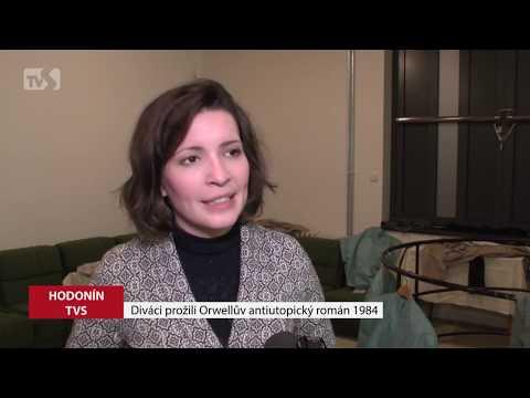 TVS Hodonín - 16. 2. 2019