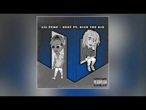 Lil Pump - Next Ft. Rich The Kid ( Official Music Audio )