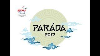 Bez limitov 5 6 2017   Parada 2017