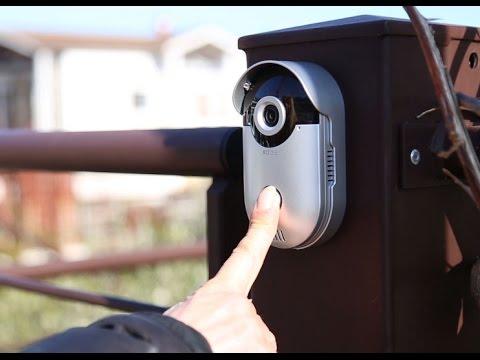 MODE HELLO24 Il videocitofono smart - video di presentazione
