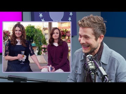 Matt Czuchry Talks 'Gilmore Girls' Ending