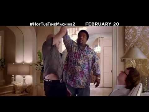 Hot Tub Time Machine 2 (TV Spot 'Their Lives')