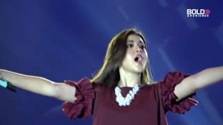 Video '' KALI KEDUA '' - RAISA live concert at Temanggung 2017 MP3, 3GP, MP4, WEBM, AVI, FLV Januari 2018