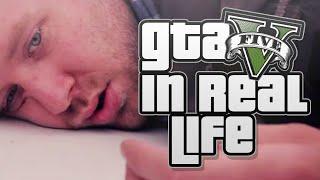 GTA 5 In Real Life (Parody)