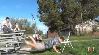Fail Compilation September 2012 - FWF