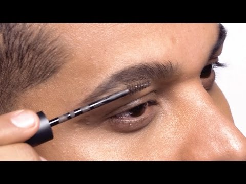 How-To: Male Grooming | M·A·C Tutorial