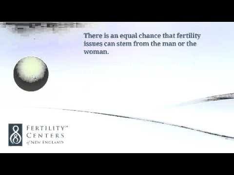 Fertility Fact: 1 in 8 Couples Struggle with Infertility
