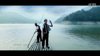 XiaoCang 小仓 Village, FuJian - beautiful music video