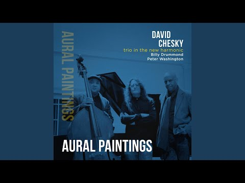 Painting No. 5 online metal music video by DAVID CHESKY