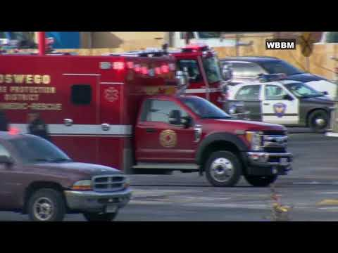 5 killed in mass shooting in Aurora, Illinois: raw video
