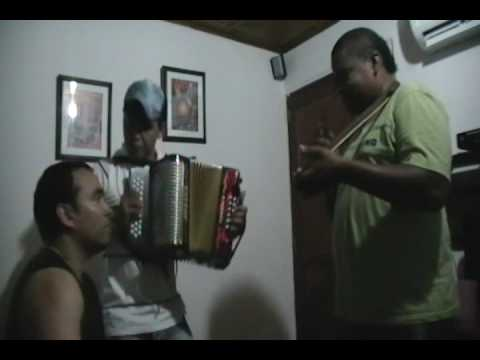 Catalina Daza - Canta Manuel Julian
