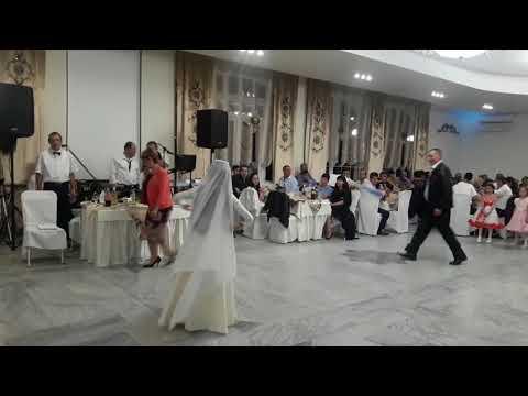 Крымскотатарская Хайтарма. Эдие Ильясова( Аблаева) (видео)
