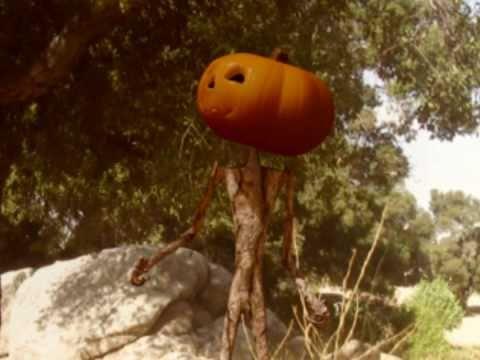 The REAL Grand Pumpkin