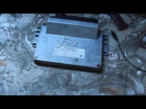 Нет искры на свечах инжектор ваз 21099 снимок