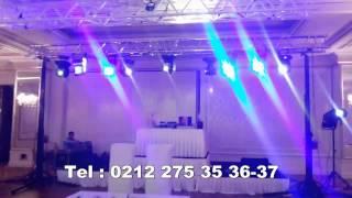 Fingo Müzik - Elite World Business Florya DJ Işık Show