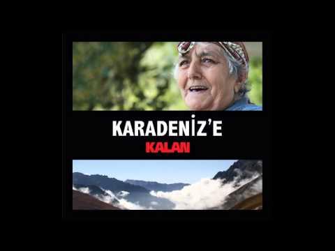 Yüksek Dağlara Doğru (Koliva) - @Karadeniz'e Kalan (2013)
