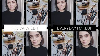 Vlog Week #6: New Everyday Makeup & Edinburgh | THE DAILY EDIT | The Anna Edit